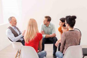Psihoterapie grup