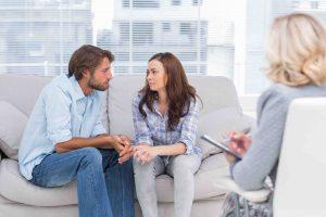 Psihoterapie cuplu