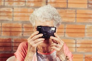 Bunicii nostri program varsta a iii-a