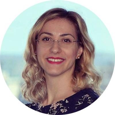 Mihaela Chereji - Psiholog MAZE Center