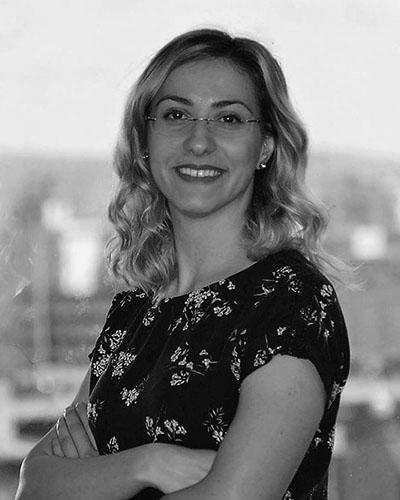 Mihaela Chereji Psiholog
