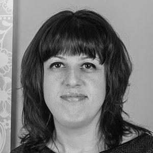 Diana Căzănescu psiholog