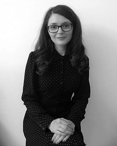 psiholog Ioana Ciocotișan