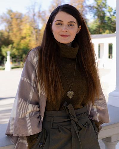 Ioana Ciocotisan psiohlog Maze Center