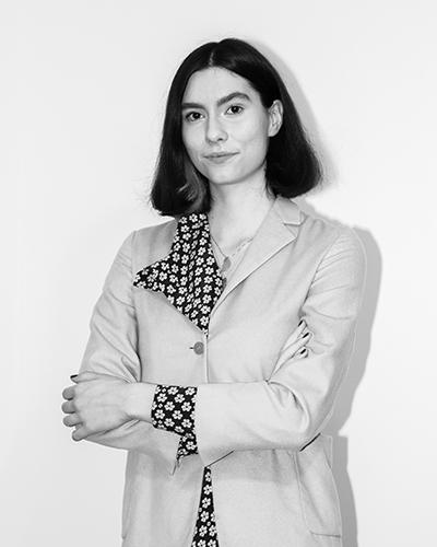 Psiholog Denisa Dascal