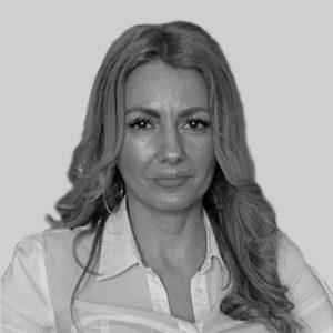 Eniko Radut - Psiholog MAZE Center