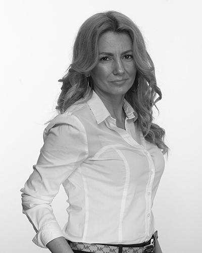 Psiholog, psihoterapeut Eniko Radut - Maze Center