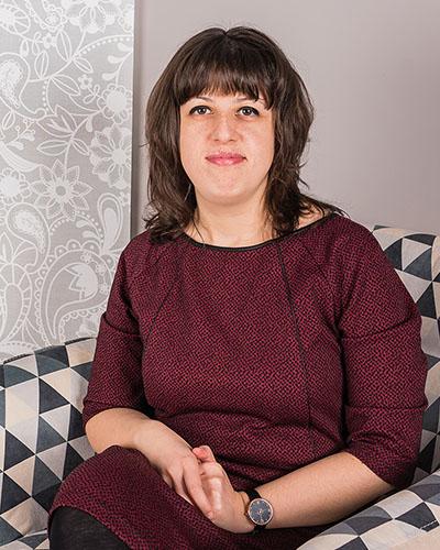 Psihoterapeut psiholog doctor Diana Cazanescu - Maze Center Cluj