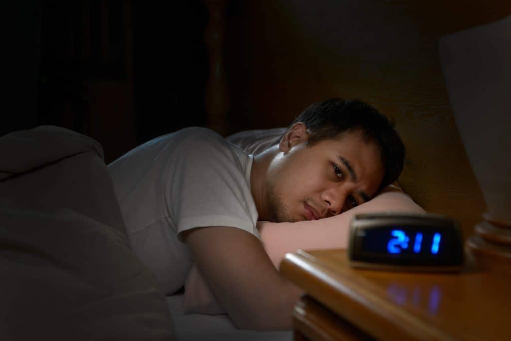ce este insomnia