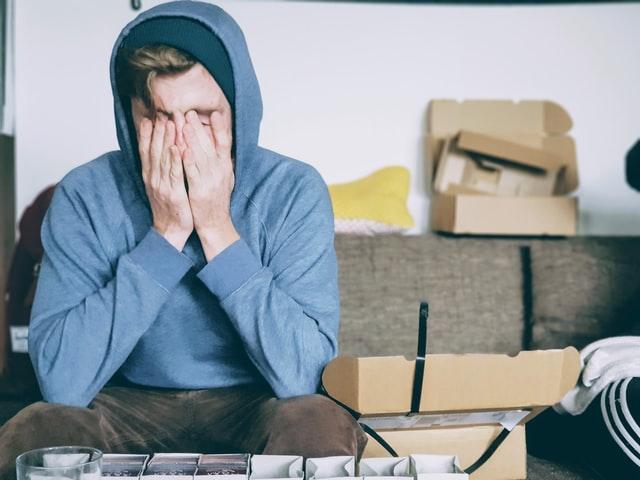 cauzele, simptome si complicatii ale stresului