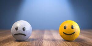 Schemele emotionale. Reactii la emotiile noastre