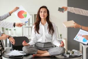 stresul. cauze si solutii practice