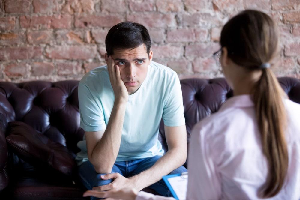 sindrom nevrotic distimic si nevroza depresiva - tratament psihoterapie