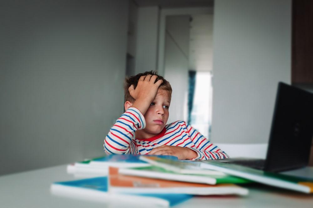 care este tratamentul pentru ticurile nervoase la copii