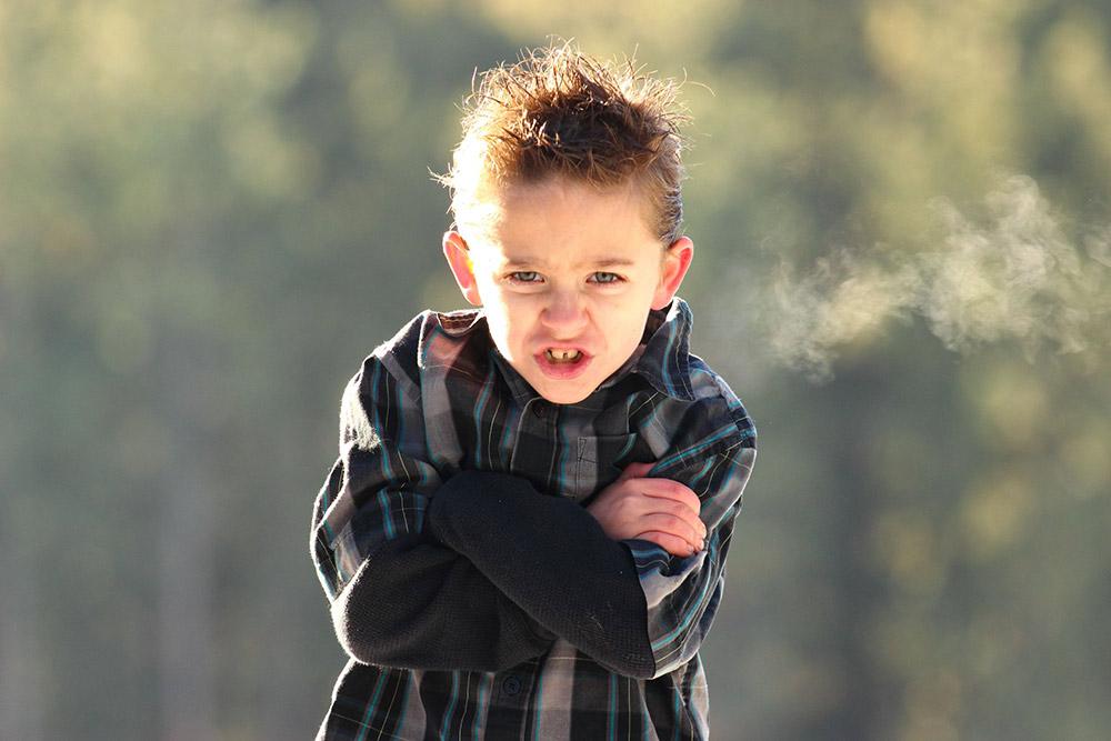 Ce faci cand copilul tau este agresiv si bate alti copii